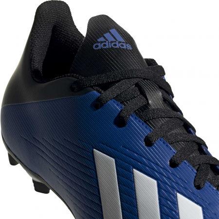 Obuwie piłkarskie męskie - adidas 19.4 X FXG - 8