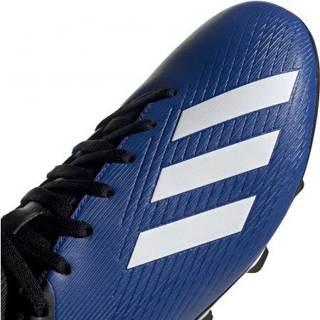 Obuwie piłkarskie męskie - adidas 19.4 X FXG - 9
