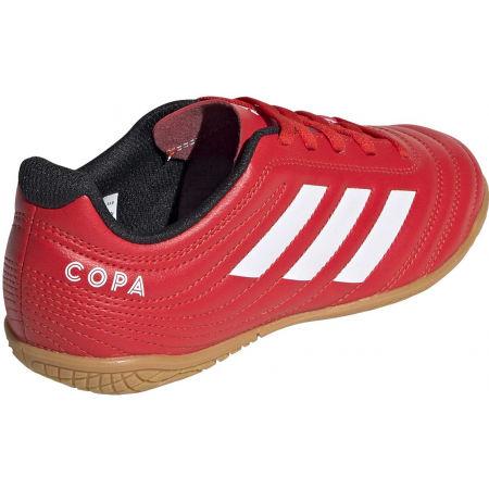Kids' indoor shoes - adidas COPA 20.4 IN J - 6