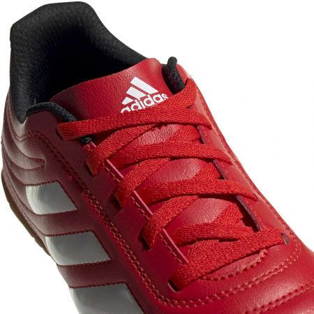 Kids' indoor shoes - adidas COPA 20.4 IN J - 7