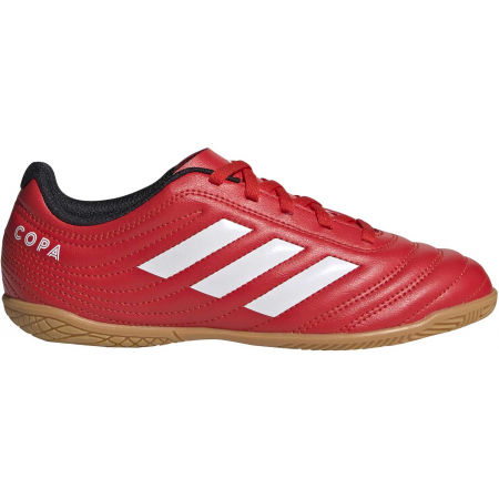 Kids' indoor shoes - adidas COPA 20.4 IN J - 2