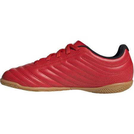 Kids' indoor shoes - adidas COPA 20.4 IN J - 3