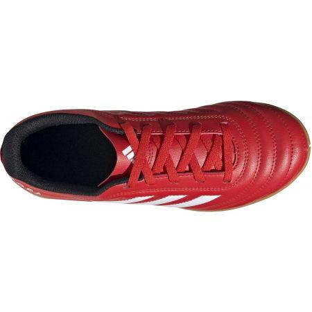Kids' indoor shoes - adidas COPA 20.4 IN J - 4