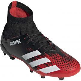 adidas PREDATOR 20.3 FG J - Юношески футболни обувки