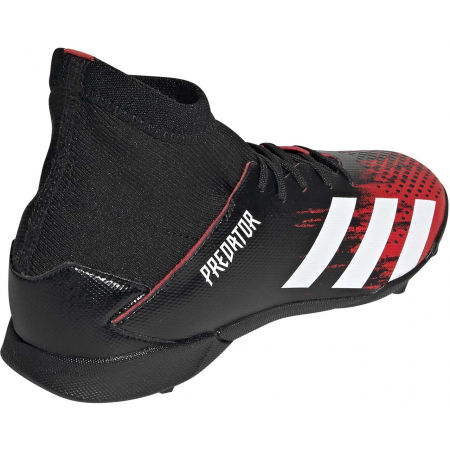 Children's turf football shoes - adidas PREDATOR 20.3 TF J - 6