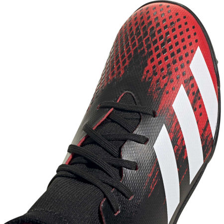 Children's turf football shoes - adidas PREDATOR 20.3 TF J - 7