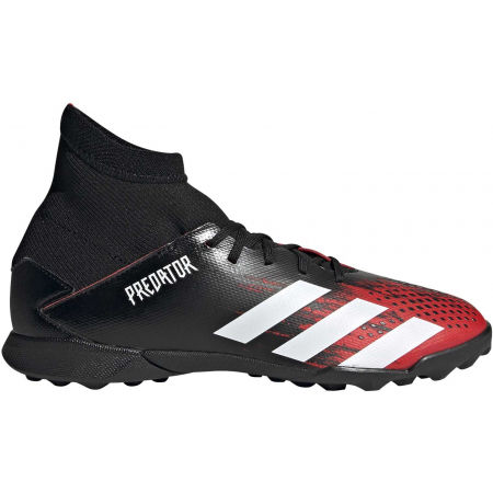 Children's turf football shoes - adidas PREDATOR 20.3 TF J - 2