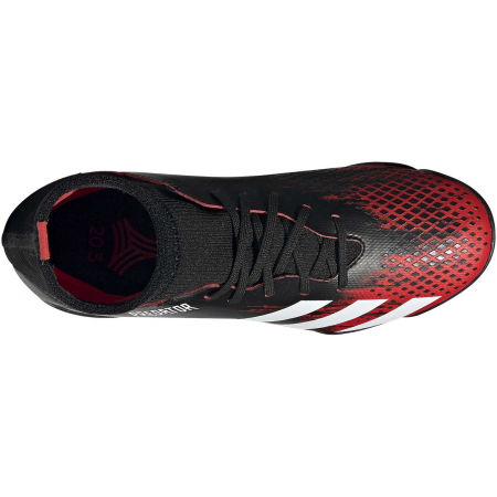 Children's turf football shoes - adidas PREDATOR 20.3 TF J - 4