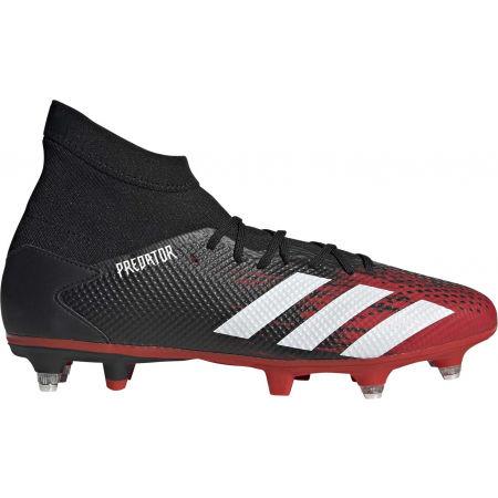 Férfi focicipő - adidas PREDATOR 20.3 SG - 2