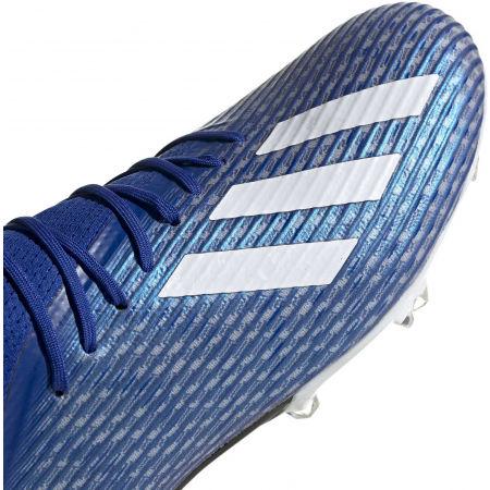 Pánske lisovky - adidas X 19.2 FG - 8