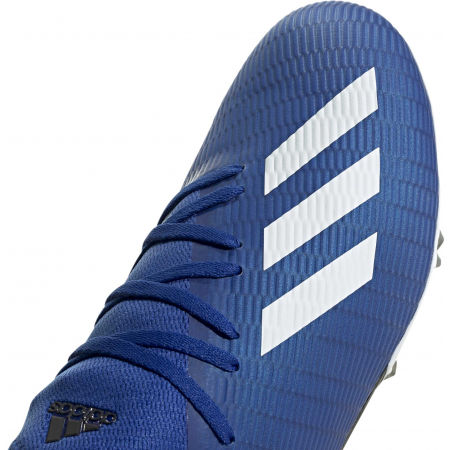 Men's football shoes - adidas X 19.3 FG - 7