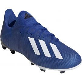 adidas X 19.3 FG - Ghete de fotbal bărbați