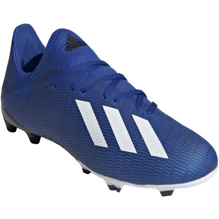 Men's football shoes - adidas X 19.3 FG - 1