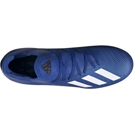 Men's football shoes - adidas X 19.3 FG - 4