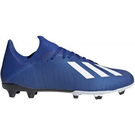 Men's football shoes - adidas X 19.3 FG - 2