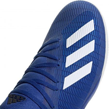 Pánska halová obuv - adidas X 19.3 IN - 7