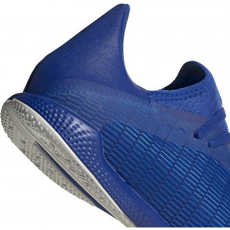 Pánska halová obuv - adidas X 19.3 IN - 8