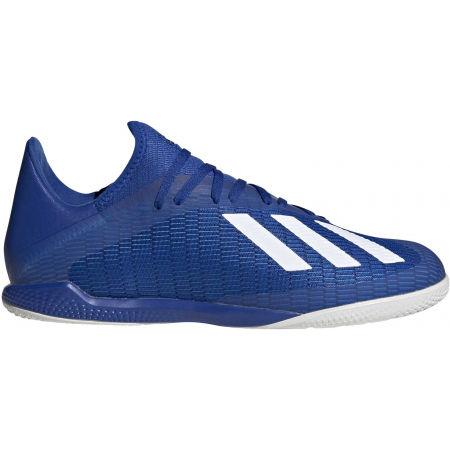 Pánska halová obuv - adidas X 19.3 IN - 2