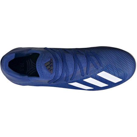 Pánska halová obuv - adidas X 19.3 IN - 4