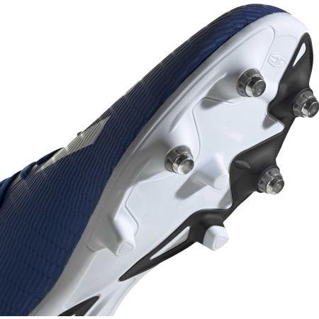 Obuwie piłkarskie męskie - adidas X 19.3 SG - 9