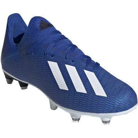 adidas X 19.3 SG - Мъжки футболни бутонки