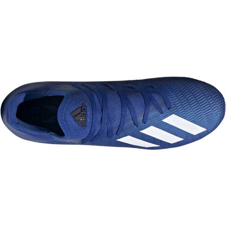 Obuwie piłkarskie męskie - adidas X 19.3 SG - 4