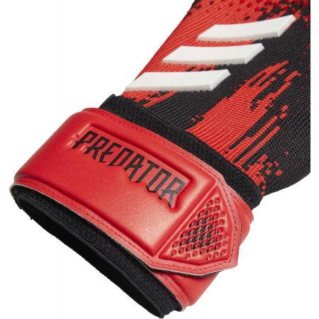Futbalové rukavice - adidas PRED GL LGE - 2