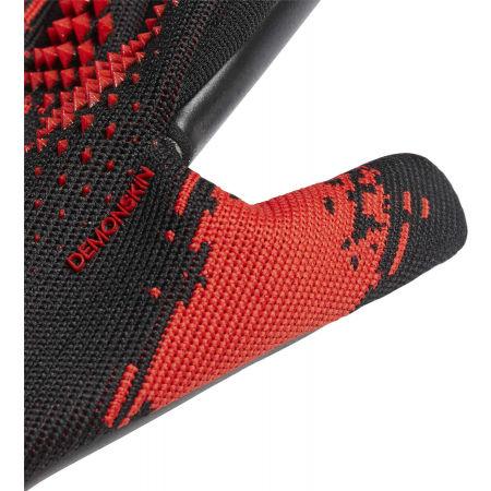 Futbalové rukavice - adidas PRED GL LGE - 3
