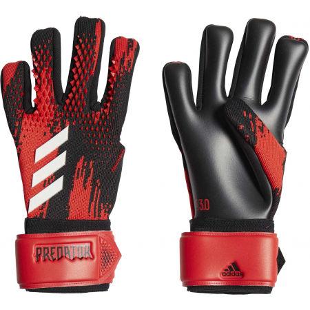Futbalové rukavice - adidas PRED GL LGE - 1