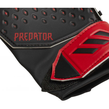 Kids' goalkeeper gloves - adidas PREDATOR GL TRN J - 2