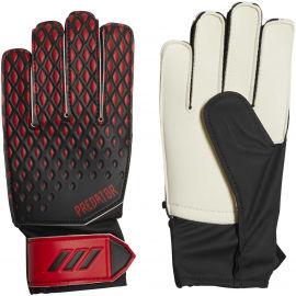 adidas PREDATOR GL TRN J - Detské brankárske rukavice
