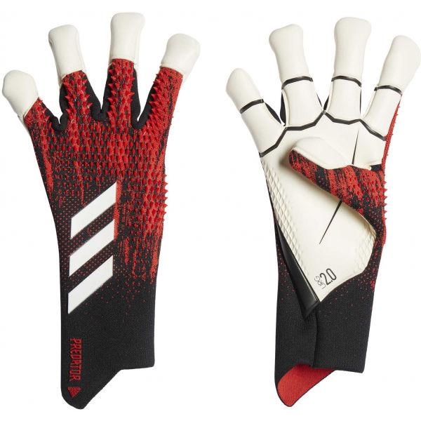 adidas PRED GL PRO HYB  9 - Pánské brankářské rukavice
