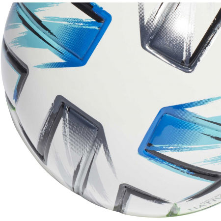 Mini futbalová lopta - adidas MLS NATIVO XXV MINI - 5
