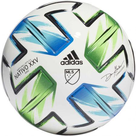 adidas MLS NATIVO XXV MINI - Miniminge fotbal