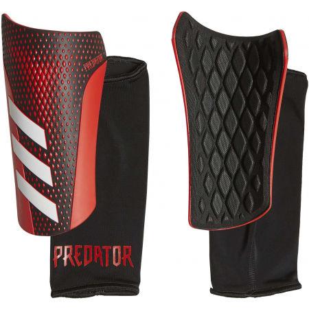 Мъжки протектори - adidas PREDATOR SG LGE - 1