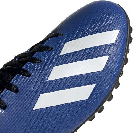 Pánske turfy - adidas X 19.4 TF - 7