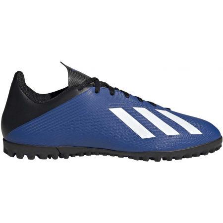 Men's turf football shoes - adidas X 19.4 TF - 2