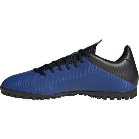 Pánske turfy - adidas X 19.4 TF - 3