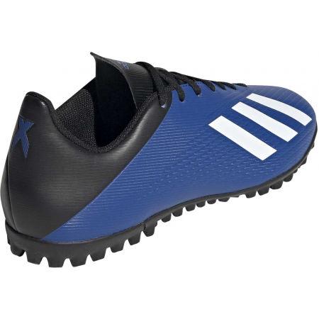 Men's turf football shoes - adidas X 19.4 TF - 6