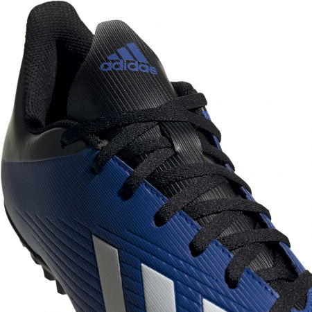 Men's turf football shoes - adidas X 19.4 TF - 8