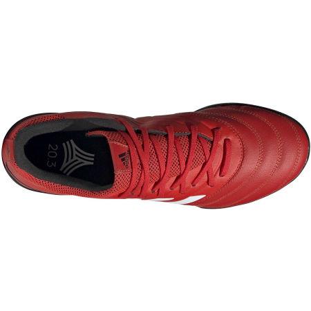 Мъжки футболни обувки - adidas COPA 20.3 TF - 4