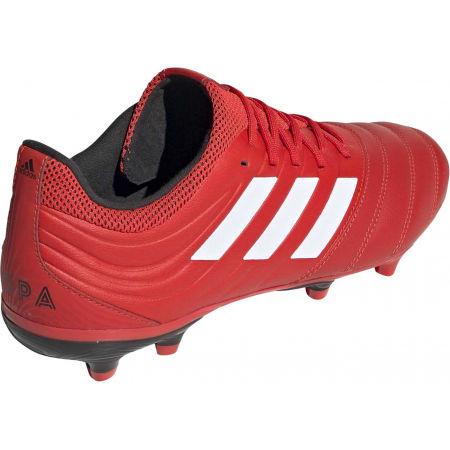 Men's football cleats - adidas COPA 20.3 FG - 6