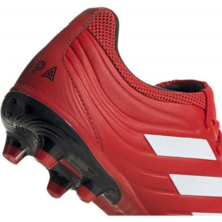 Men's football cleats - adidas COPA 20.3 FG - 8