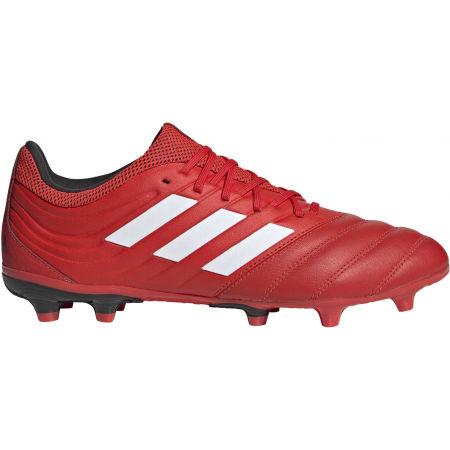 Men's football cleats - adidas COPA 20.3 FG - 2