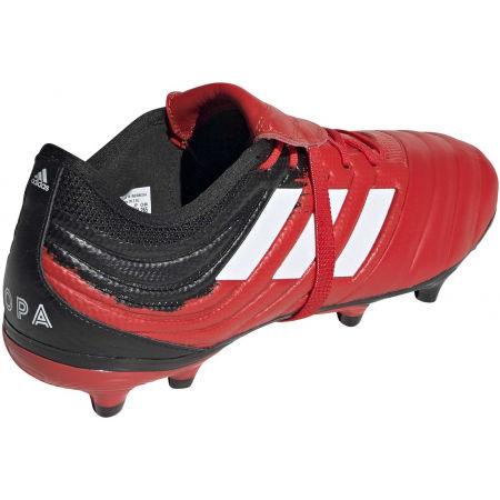 Ghete de fotbal bărbați - adidas COPA GLORO 20.2 FG - 6