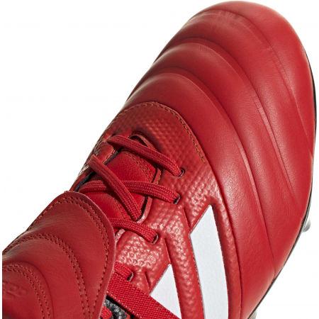 Men's football shoes - adidas COPA GLORO 20.2 FG - 7