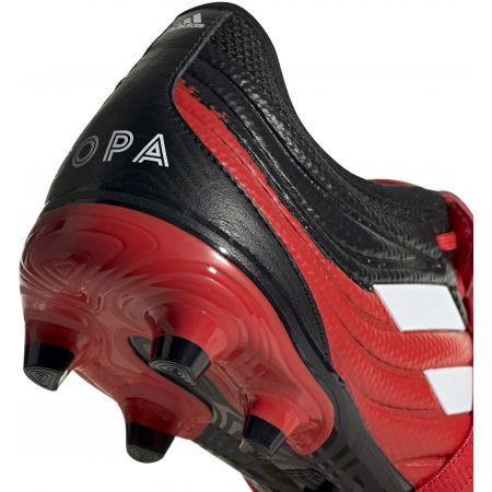 Ghete de fotbal bărbați - adidas COPA GLORO 20.2 FG - 8