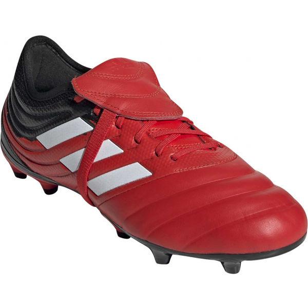 adidas COPA GLORO 20.2 FG piros 7 - Férfi futballcipő