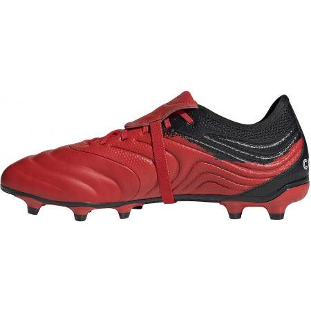 Ghete de fotbal bărbați - adidas COPA GLORO 20.2 FG - 3