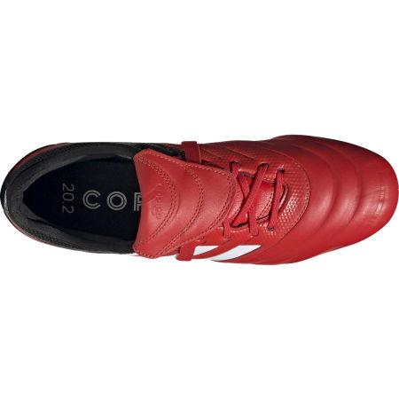 Ghete de fotbal bărbați - adidas COPA GLORO 20.2 FG - 4